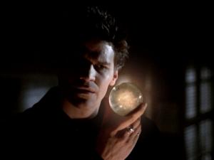 Buffy the Vampire Slayer Retrospective: Season Two | Some