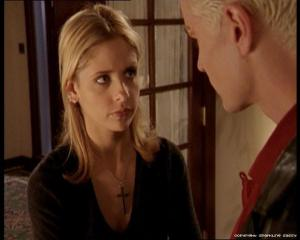 Buffy the Vampire Slayer Retrospective: Season Two | Some Films and