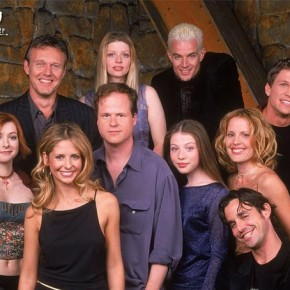 Buffy the Vampire Slayer Retrospective: SeasonFive