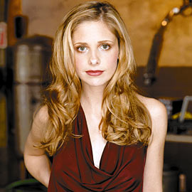 Buffy the Vampire Slayer Retrospective: SeasonSix