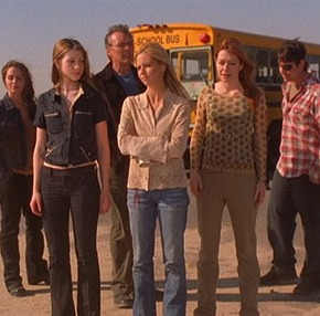 Buffy the Vampire Slayer Retrospective: SeasonSeven