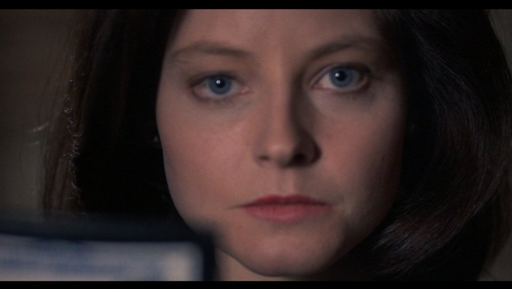 The Silence of the Lambs | Some Films and Stuff