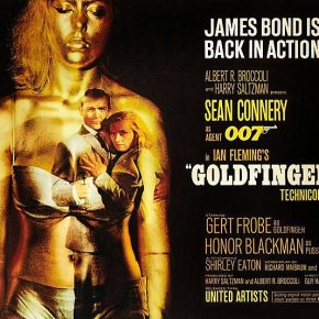 James Bond Retrospective: Goldfinger