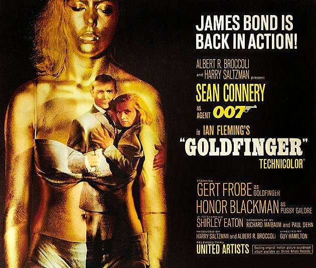 James-Bond-Goldfinger-Movie-Poster-Red-Clay-Soul