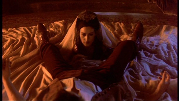 Bram Stoker's Dracula | Some Films and Stuff