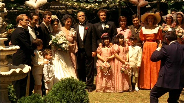 the godfather part 1
