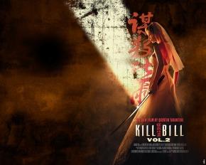 Kill Bill: Volume2