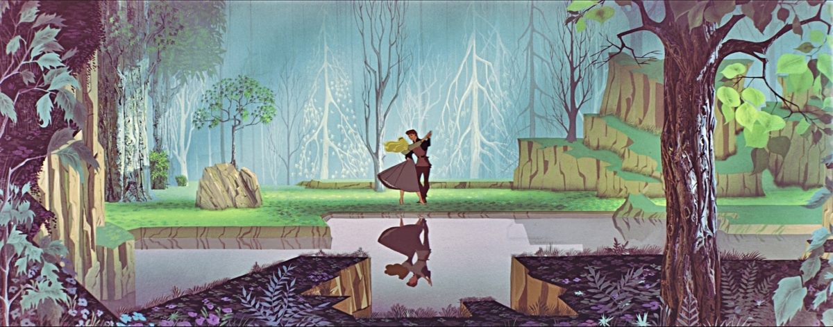 Disney Retrospective: Sleeping Beauty