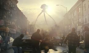 Post 9/11 Cinema: War of the Worlds(2005)