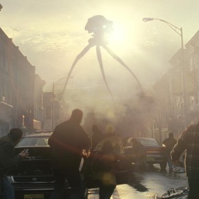 Post 9/11 Cinema: War of the Worlds (2005)