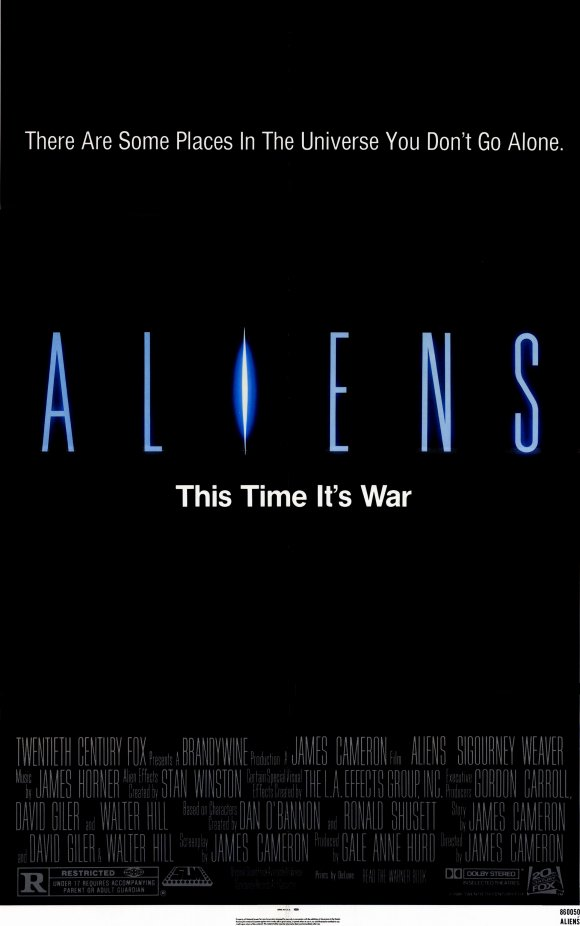 Image result for aliens movie