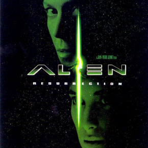 Alien: Resurrection (1997)