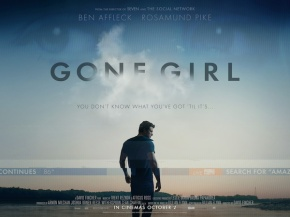 Gone Girl –Review