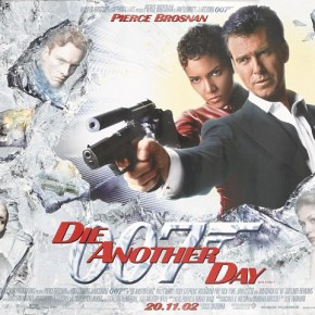James Bond Retrospective: Die AnotherDay