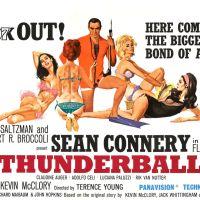 James Bond Retrospective: Thunderball