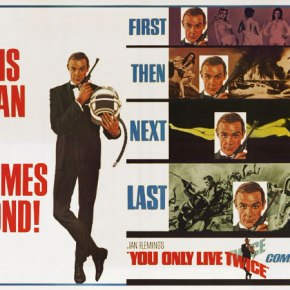 James Bond Retrospective: You Only LiveTwice