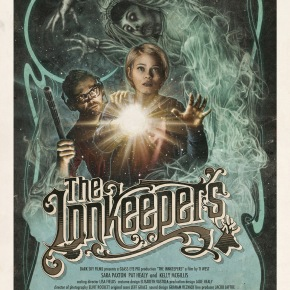 The Innkeepers: Review