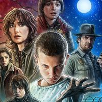 Thoughts on Stranger Things