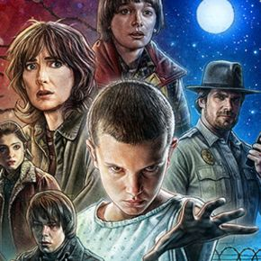 Thoughts on StrangerThings