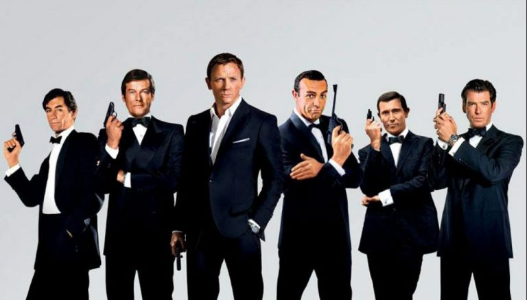 James Bond Henchmen movie Trading cards series 1 007 Odd Job Jaws Mayday Elektra