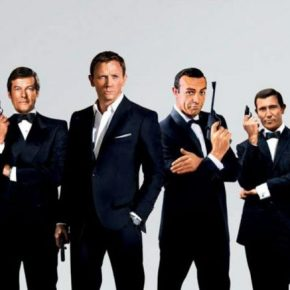 Ranking Every Bond Film from Worst to Best