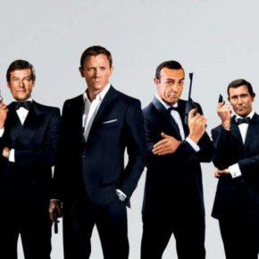 Ranking Every Bond Film from Worst toBest